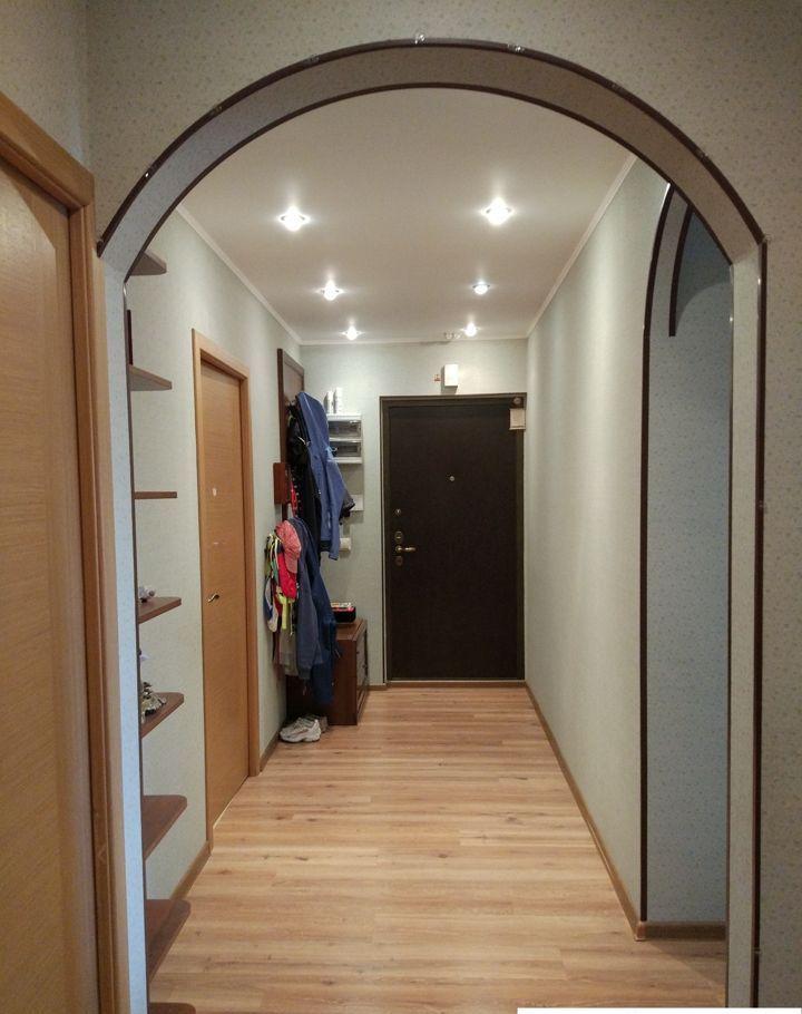 Продажа трёхкомнатной квартиры поселок Развилка, цена 11500000 рублей, 2021 год объявление №465602 на megabaz.ru