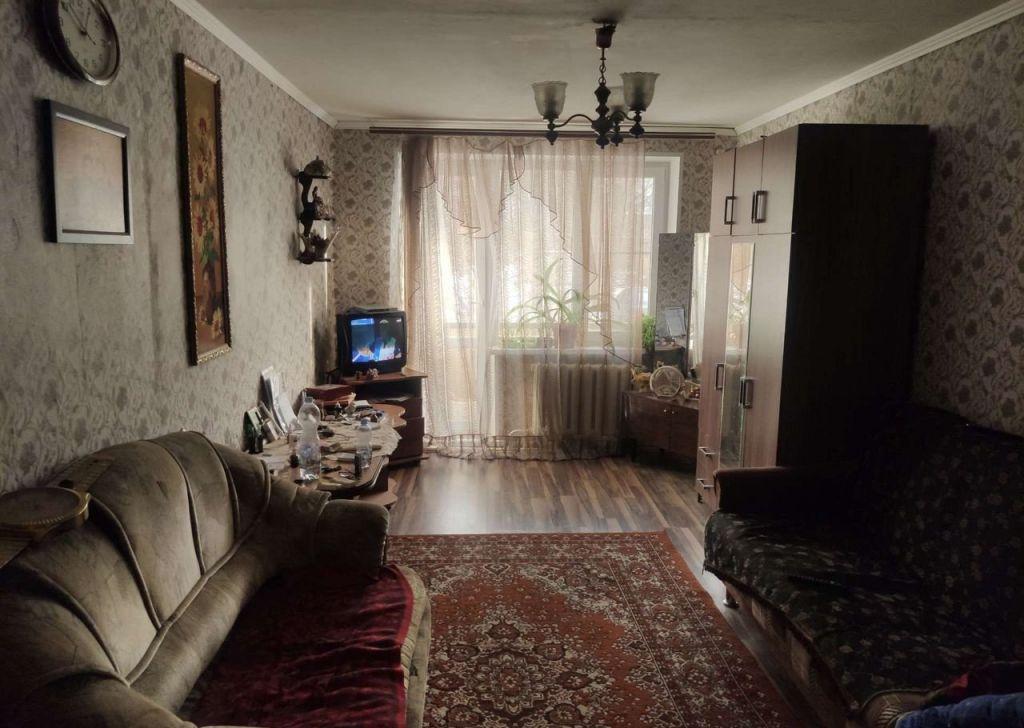 Продажа двухкомнатной квартиры деревня Клементьево, Юбилейная улица 16, цена 1300000 рублей, 2021 год объявление №498178 на megabaz.ru