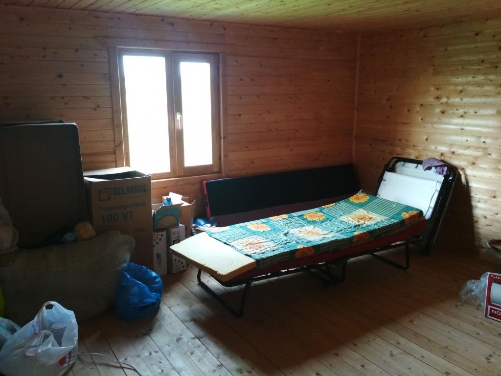 Продажа дома деревня Никулино, цена 3799000 рублей, 2020 год объявление №478211 на megabaz.ru