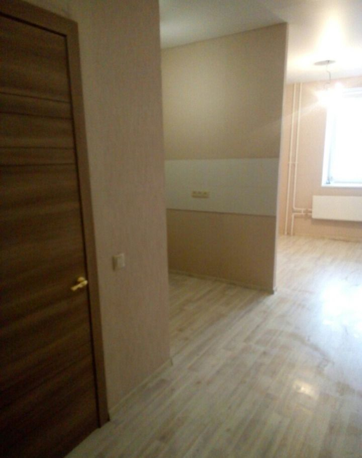 Аренда однокомнатной квартиры деревня Мотяково, цена 14001 рублей, 2021 год объявление №1153694 на megabaz.ru