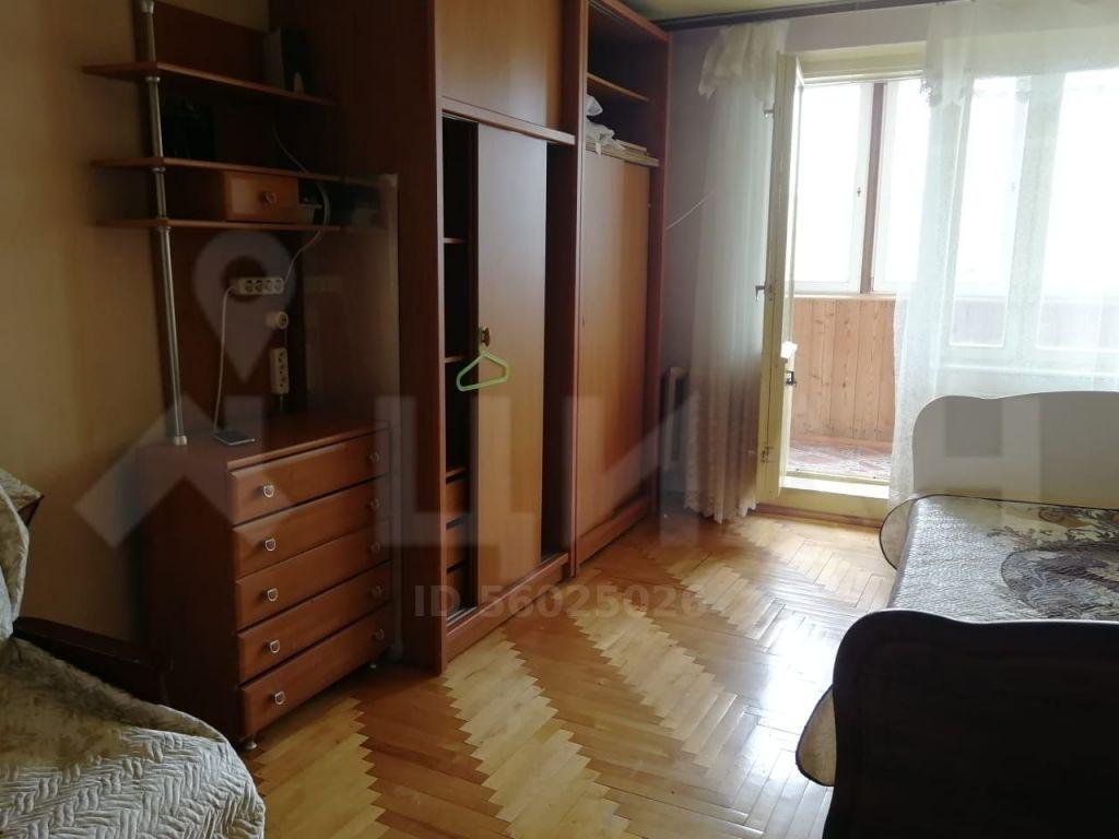 Аренда двухкомнатной квартиры Пущино, цена 19000 рублей, 2021 год объявление №1153783 на megabaz.ru