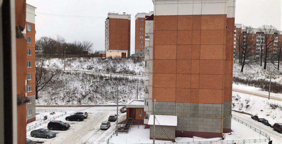 Продажа трёхкомнатной квартиры поселок Быково, Спортивная улица 1, цена 6200000 рублей, 2021 год объявление №554626 на megabaz.ru