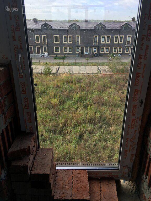 Продажа дома деревня Красное, Каштановая улица 1/3, цена 6500000 рублей, 2021 год объявление №513775 на megabaz.ru