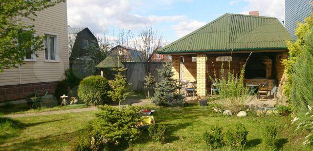 Продажа дома деревня Болтино, цена 16000000 рублей, 2021 год объявление №470747 на megabaz.ru