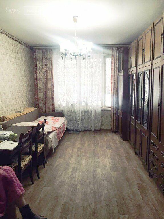 Продажа пятикомнатной квартиры Москва, Загородное шоссе 6к2, цена 16500000 рублей, 2021 год объявление №544006 на megabaz.ru