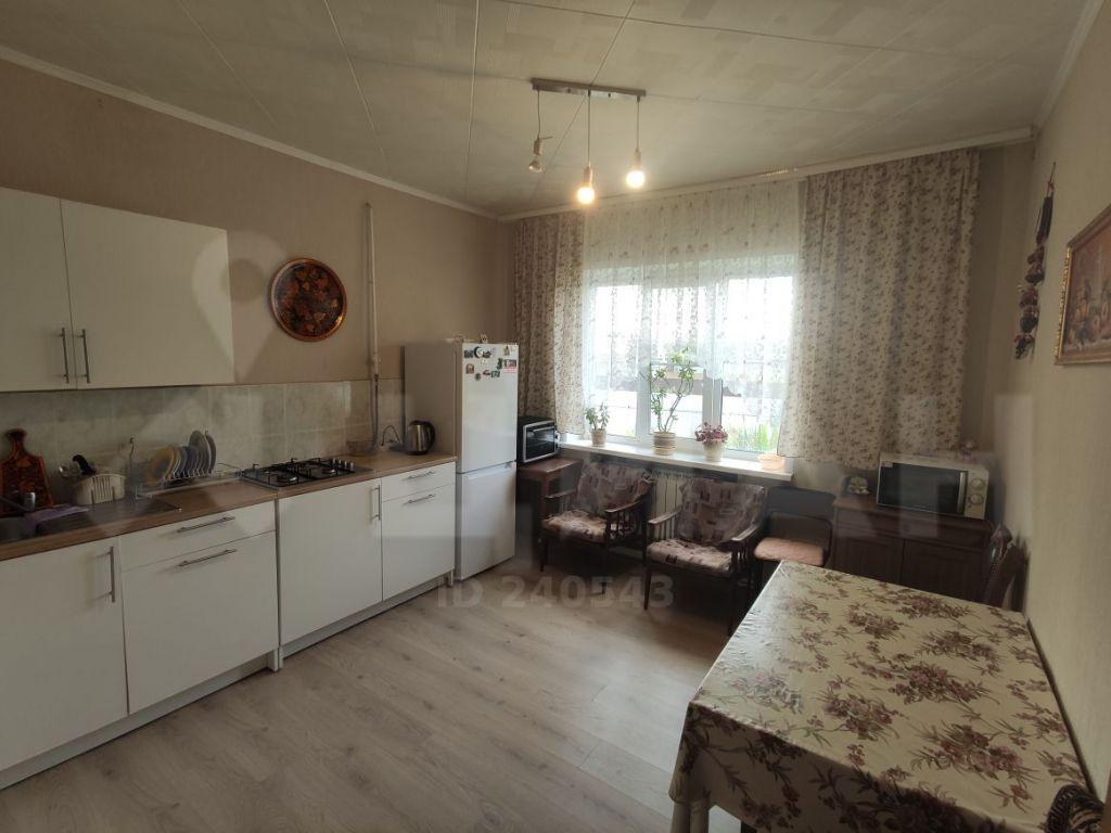 Аренда дома деревня Долгое Ледово, цена 60000 рублей, 2020 год объявление №1149847 на megabaz.ru