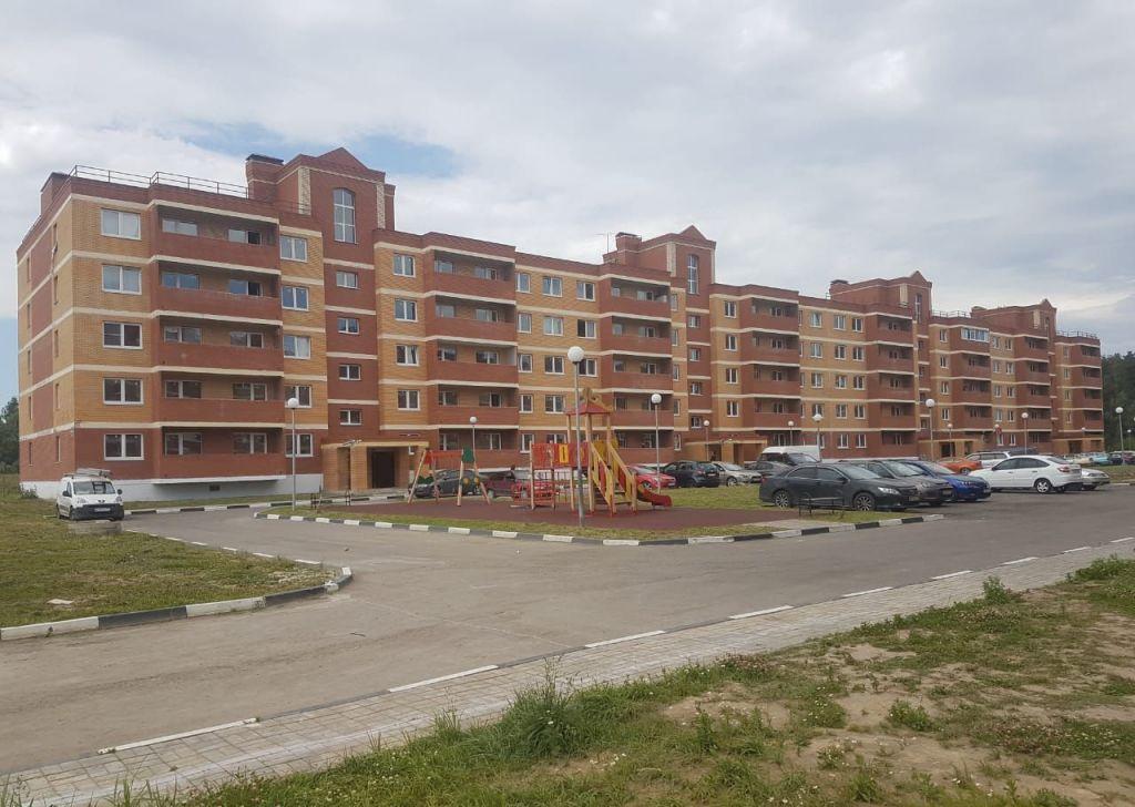 Продажа студии деревня Большие Жеребцы, цена 2000000 рублей, 2021 год объявление №464586 на megabaz.ru
