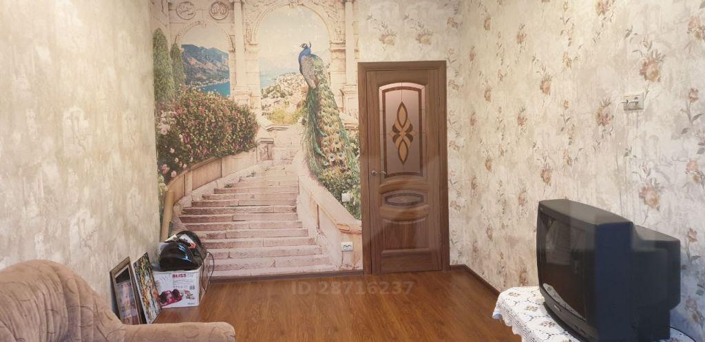 Аренда однокомнатной квартиры поселок Дубровский, улица Турова 12А, цена 26000 рублей, 2021 год объявление №1107683 на megabaz.ru