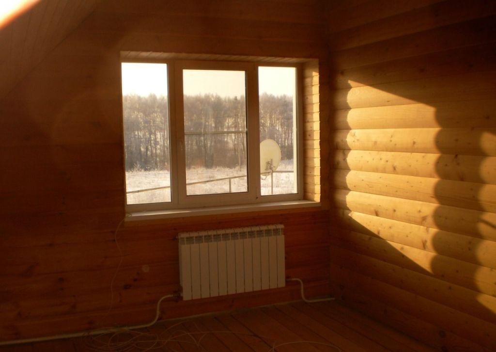 Продажа дома деревня Поповка, Видная улица 28, цена 7400000 рублей, 2021 год объявление №440601 на megabaz.ru