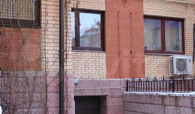 Продажа дома село Павловская Слобода, Садовая улица 3, цена 12000000 рублей, 2021 год объявление №532667 на megabaz.ru