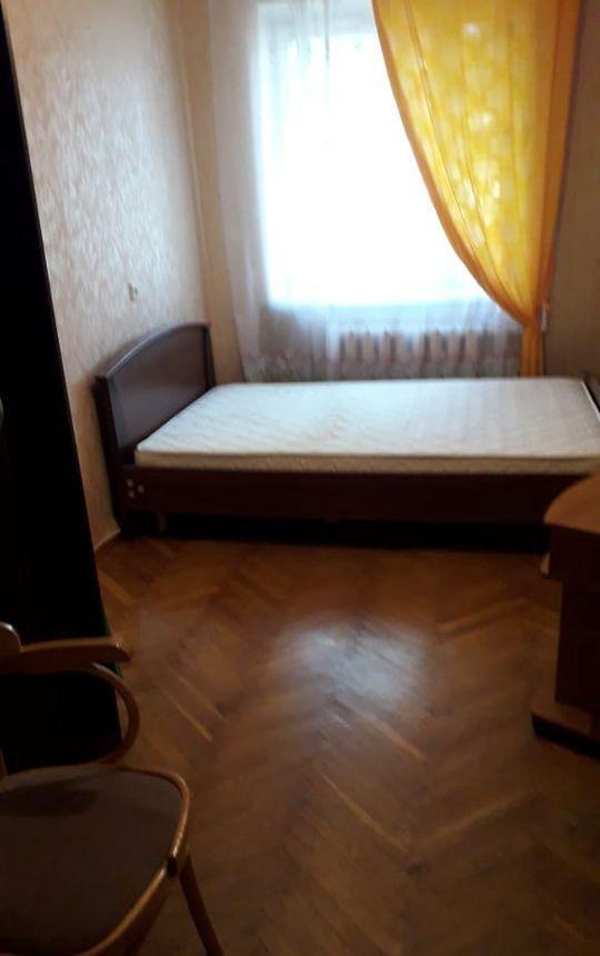 Продажа двухкомнатной квартиры Клин, цена 1702200 рублей, 2020 год объявление №504895 на megabaz.ru