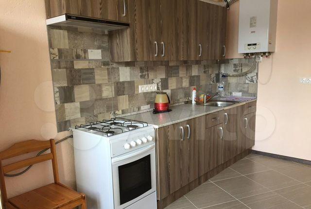 Аренда трёхкомнатной квартиры деревня Исаково, цена 30000 рублей, 2021 год объявление №1357938 на megabaz.ru