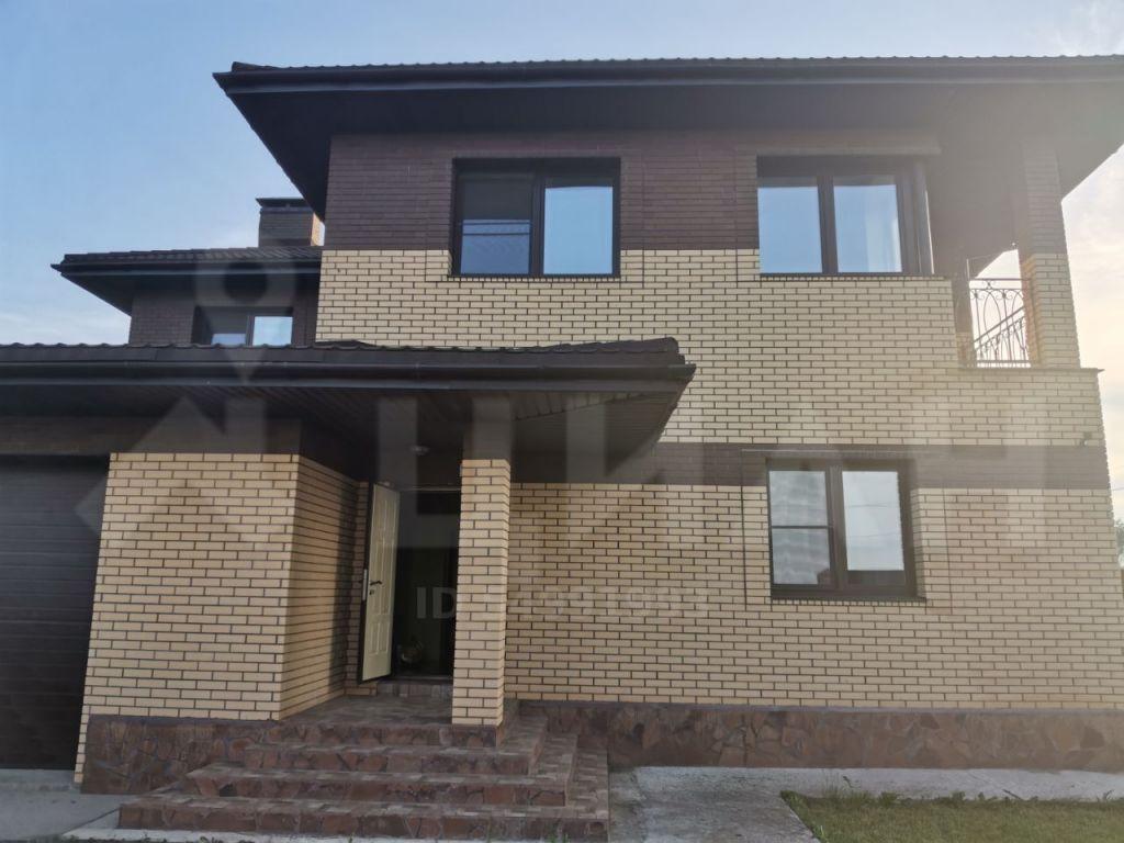 Продажа дома деревня Кулаково, цена 15000000 рублей, 2020 год объявление №454347 на megabaz.ru