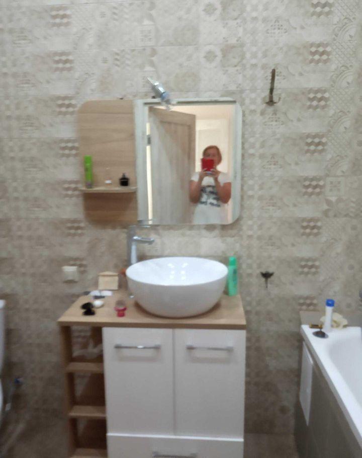 Аренда двухкомнатной квартиры деревня Аристово, Светлая улица 19, цена 35000 рублей, 2021 год объявление №1243567 на megabaz.ru