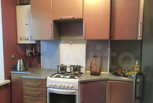 Аренда однокомнатной квартиры Яхрома, Парковая улица 6, цена 16000 рублей, 2021 год объявление №1340127 на megabaz.ru