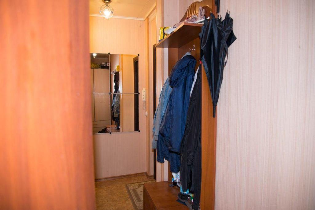 Продажа однокомнатной квартиры село Ильинское, цена 2400000 рублей, 2021 год объявление №463646 на megabaz.ru