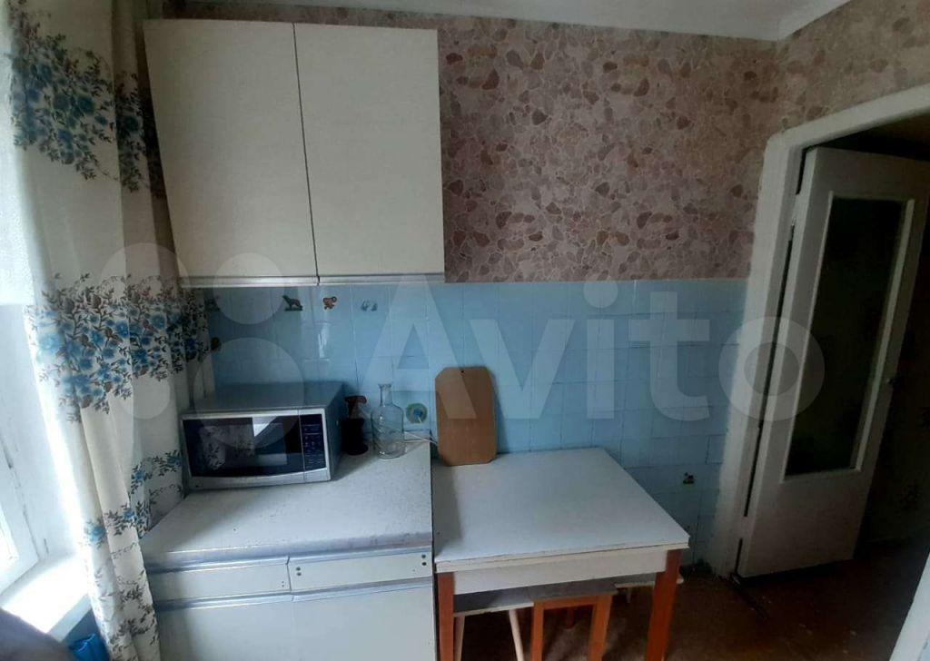 Продажа двухкомнатной квартиры Бронницы, Садовый проезд 4, цена 4500000 рублей, 2021 год объявление №659134 на megabaz.ru