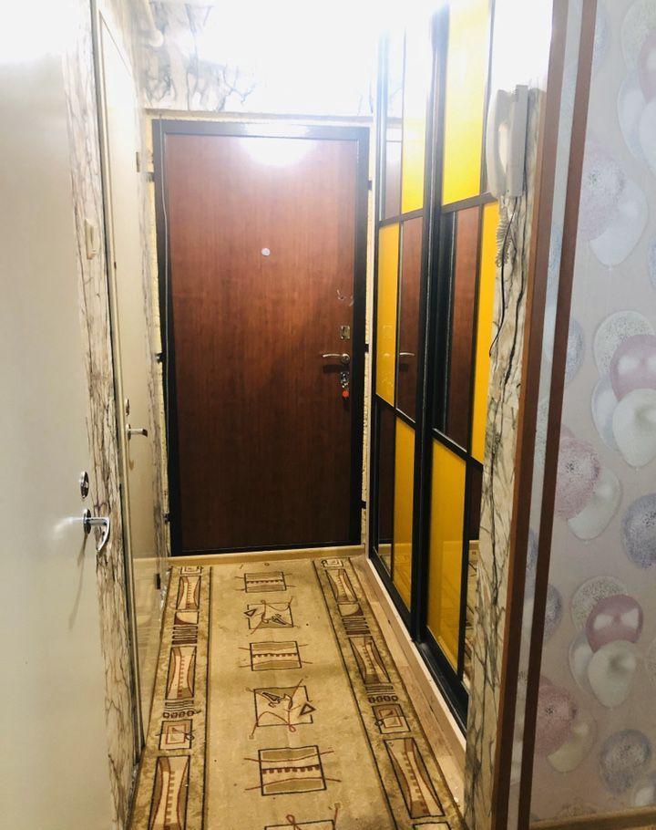 Продажа однокомнатной квартиры Кубинка, цена 3670000 рублей, 2020 год объявление №497733 на megabaz.ru