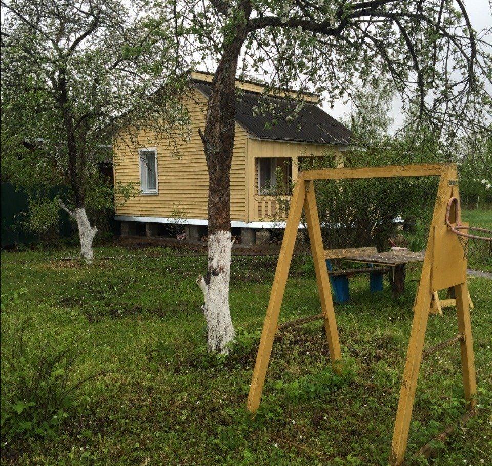 Продажа дома СНТ Лесная поляна, цена 1500000 рублей, 2020 год объявление №417739 на megabaz.ru