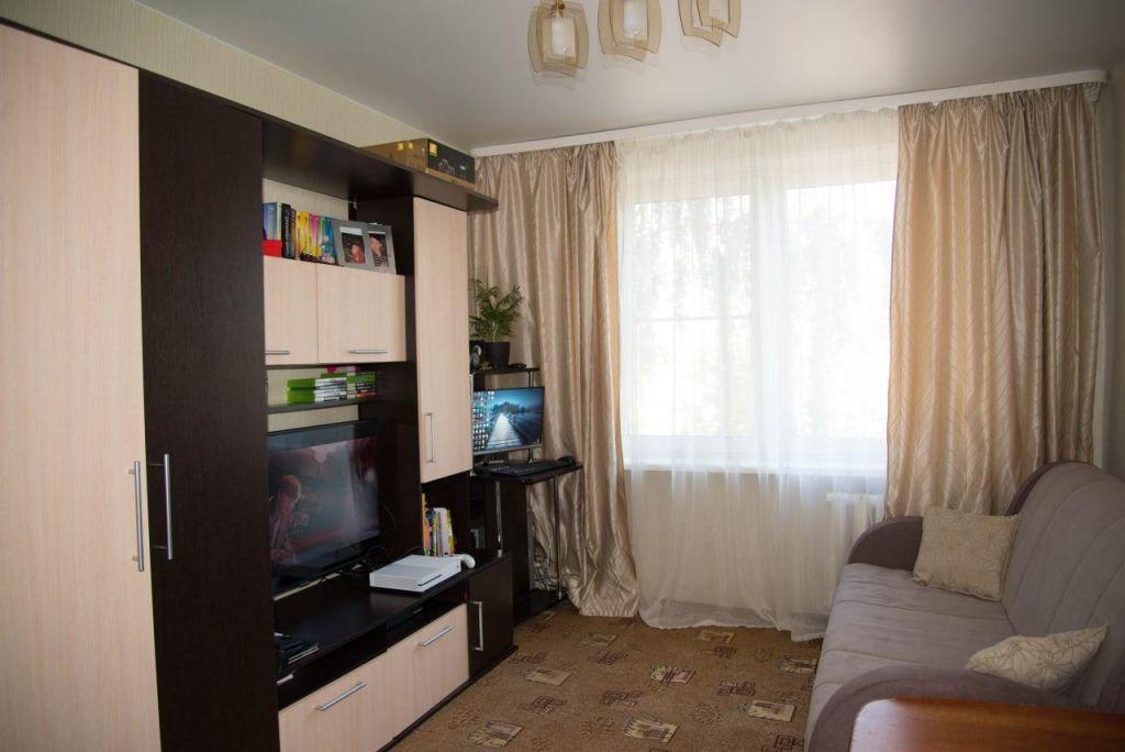 Продажа однокомнатной квартиры село Ильинское, цена 2400000 рублей, 2020 год объявление №463646 на megabaz.ru