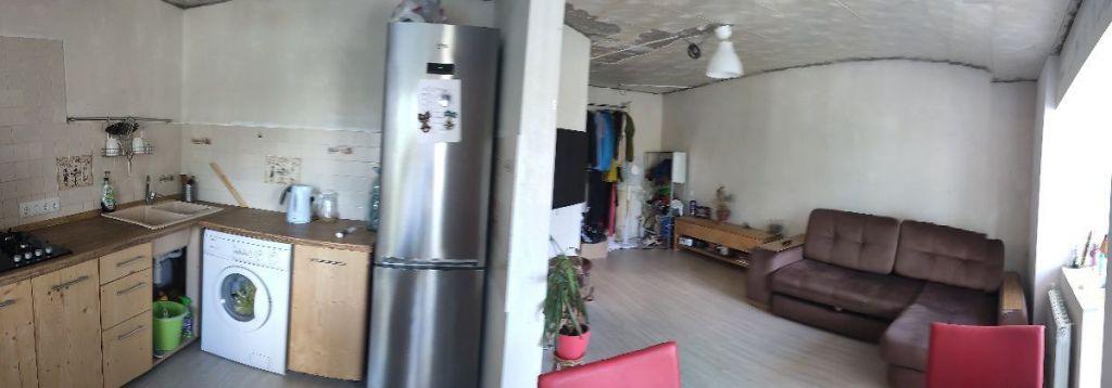 Продажа однокомнатной квартиры деревня Демихово, Новая улица, цена 2000000 рублей, 2021 год объявление №406043 на megabaz.ru