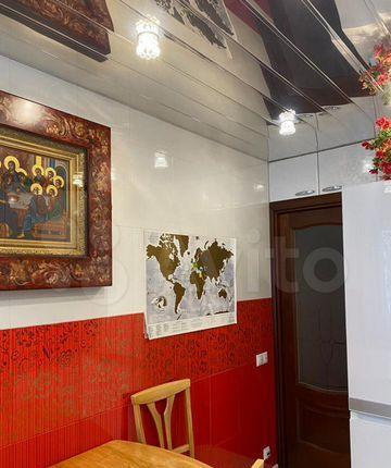 Продажа трёхкомнатной квартиры Москва, метро Семеновская, Измайловское шоссе 33, цена 15000000 рублей, 2021 год объявление №594031 на megabaz.ru