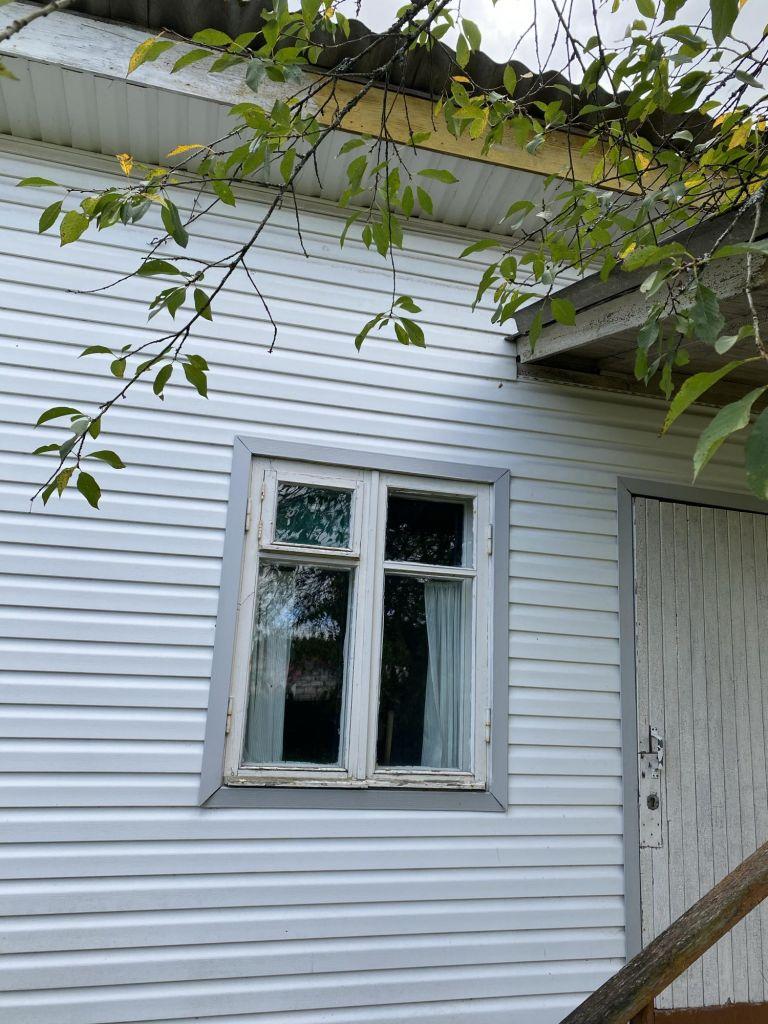 Продажа дома рабочий посёлок Тучково, 6-я Москворецкая улица 8, цена 1900000 рублей, 2021 год объявление №472272 на megabaz.ru