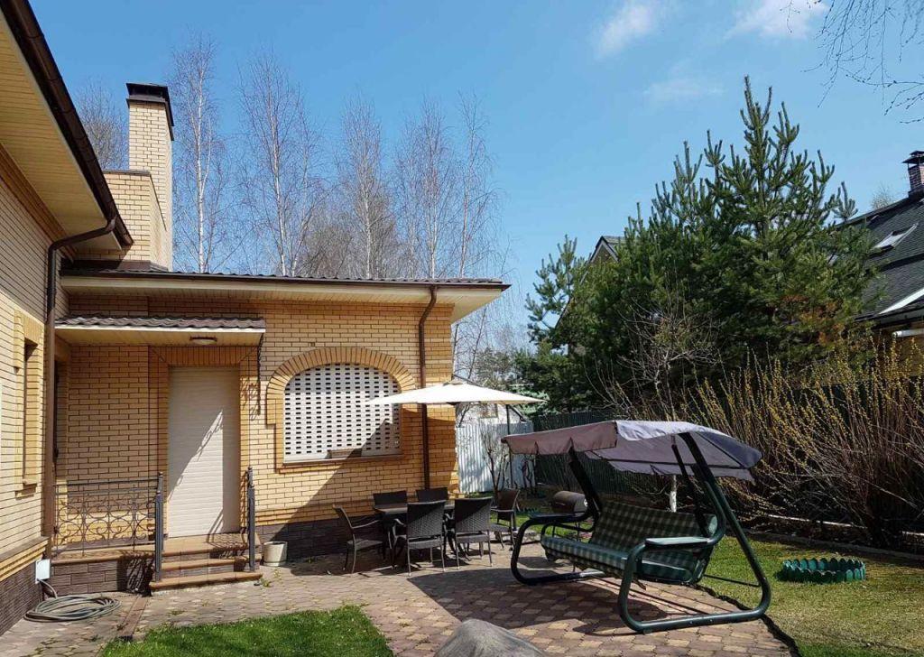 Продажа дома деревня Митькино, Сиреневая улица, цена 35880000 рублей, 2020 год объявление №466231 на megabaz.ru