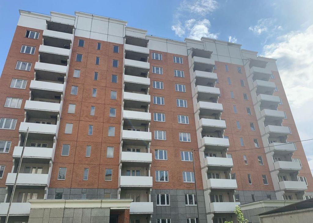 Продажа двухкомнатной квартиры поселок Быково, Московская улица 7, цена 3600000 рублей, 2020 год объявление №463978 на megabaz.ru