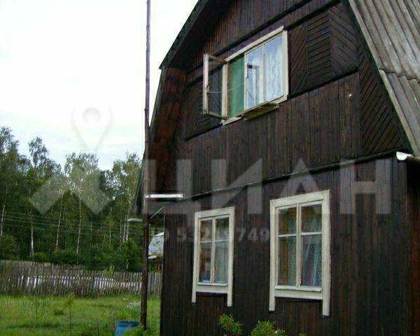 Продажа дома поселок Бакшеево, Комсомольская улица 16, цена 500000 рублей, 2020 год объявление №464034 на megabaz.ru