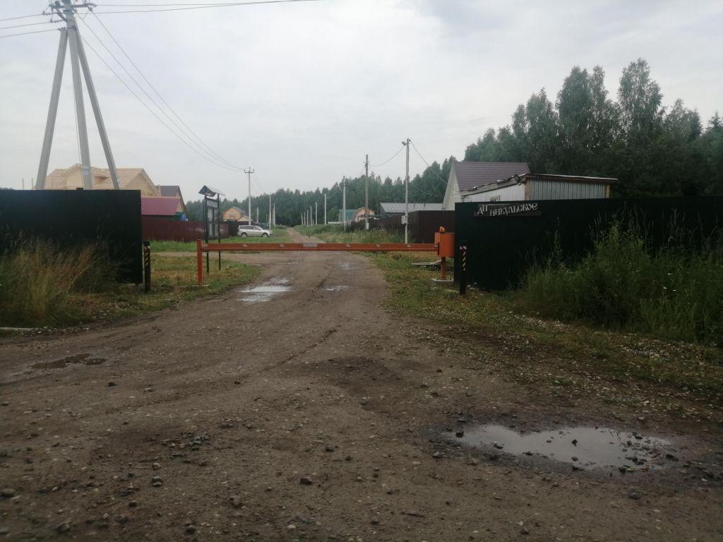 Продажа дома деревня Никульское, цена 1600000 рублей, 2020 год объявление №443278 на megabaz.ru