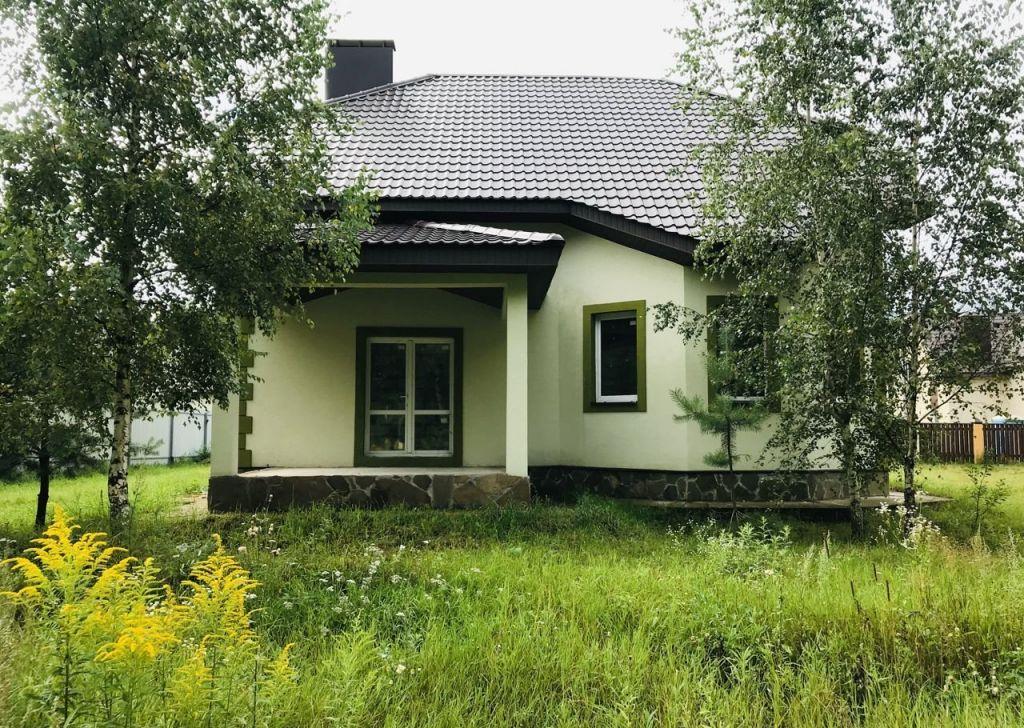 Продажа дома деревня Кабаново, Буковая аллея 32, цена 8659000 рублей, 2020 год объявление №480308 на megabaz.ru