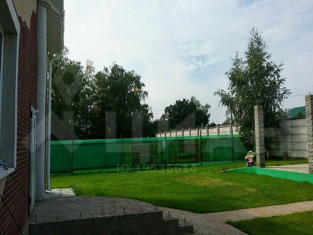 Продажа дома деревня Павловское, Зернистая улица 6, цена 6900000 рублей, 2020 год объявление №462343 на megabaz.ru