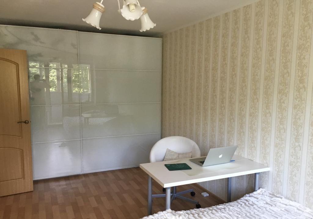 Продажа однокомнатной квартиры Мытищи, Силикатная улица 26Г, цена 3550000 рублей, 2020 год объявление №505223 на megabaz.ru