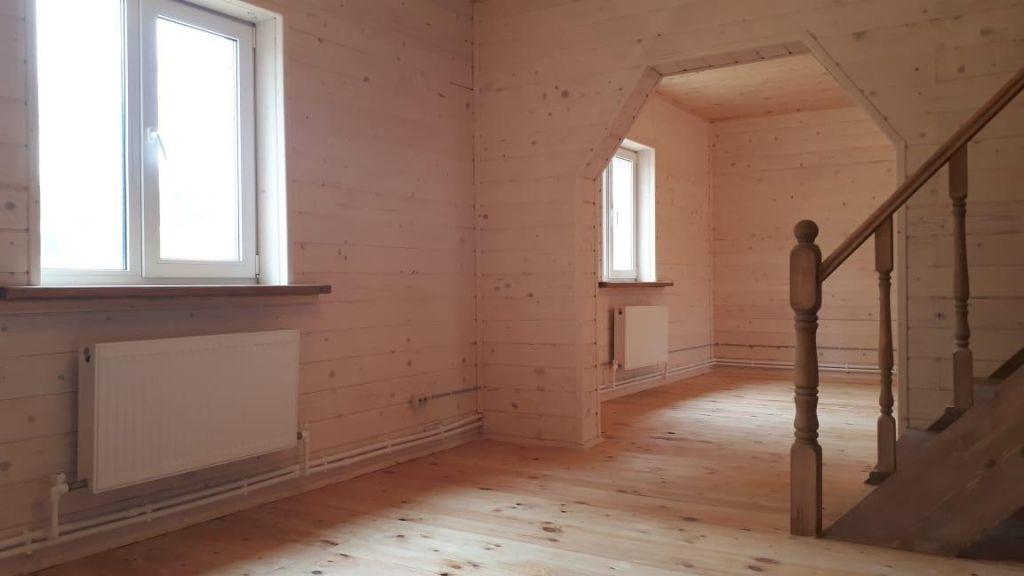 Продажа дома деревня Малые Вязёмы, цена 5520000 рублей, 2020 год объявление №464002 на megabaz.ru
