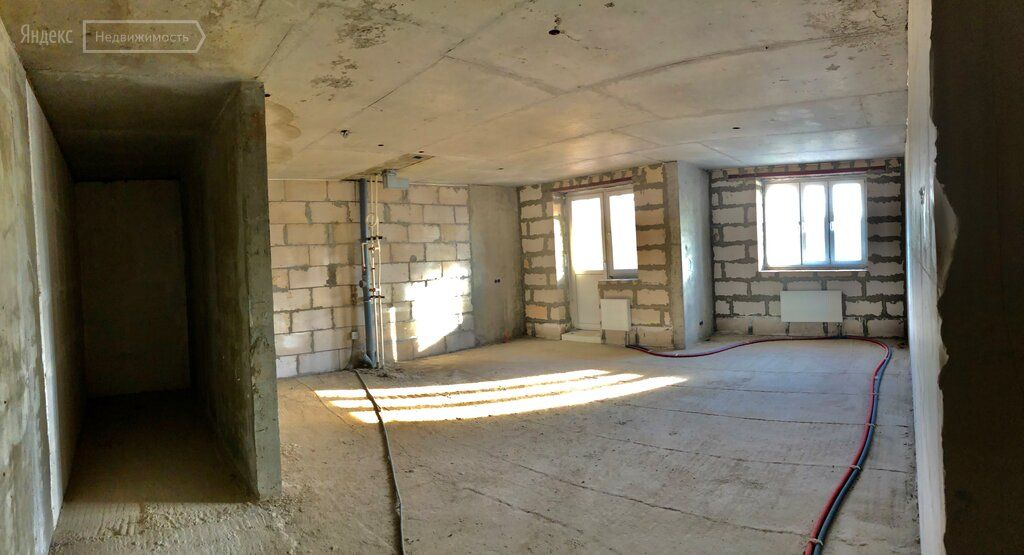 Продажа двухкомнатной квартиры дачный посёлок Поварово, метро Пятницкое шоссе, цена 2649000 рублей, 2020 год объявление №504943 на megabaz.ru