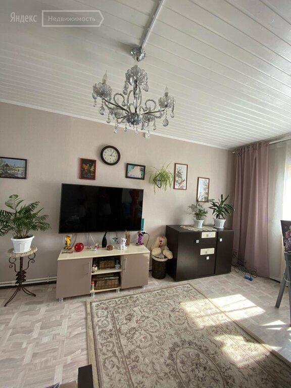 Продажа дома деревня Цибино, цена 4800000 рублей, 2021 год объявление №464353 на megabaz.ru