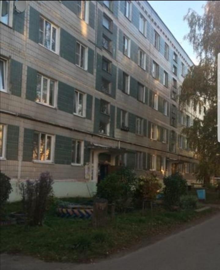 Продажа однокомнатной квартиры Талдом, улица Мичурина 3, цена 1550000 рублей, 2020 год объявление №494391 на megabaz.ru
