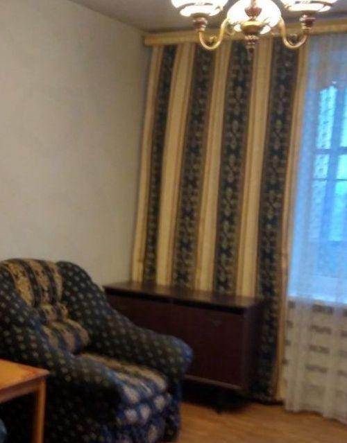 Аренда двухкомнатной квартиры Москва, метро Царицыно, Касимовская улица 5, цена 32000 рублей, 2020 год объявление №1218584 на megabaz.ru