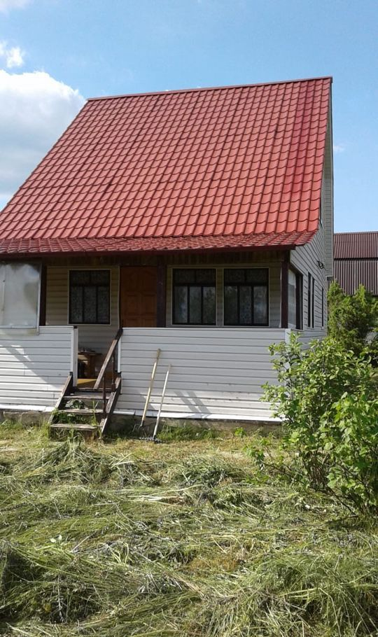 Продажа дома СНТ Ветеран, цена 1300000 рублей, 2020 год объявление №465329 на megabaz.ru