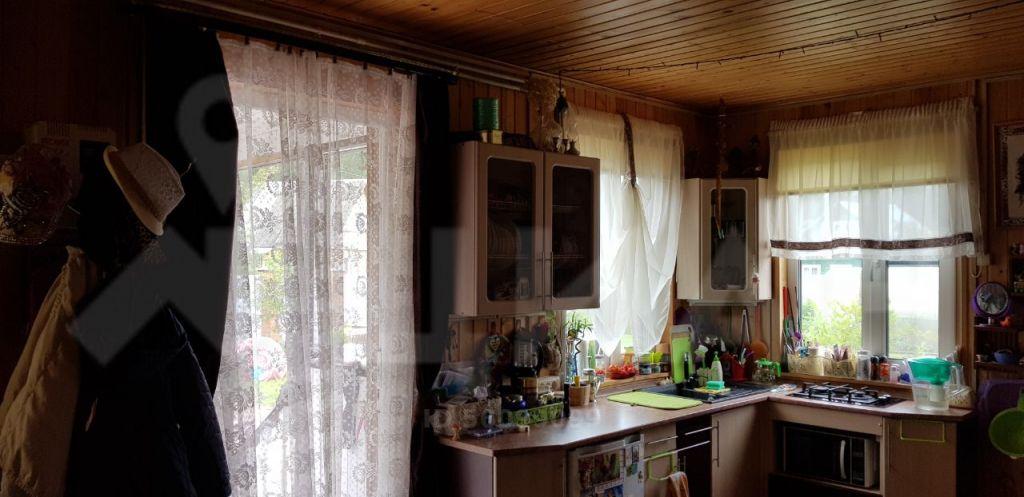 Продажа дома садовое товарищество Луч, цена 3500000 рублей, 2020 год объявление №464348 на megabaz.ru