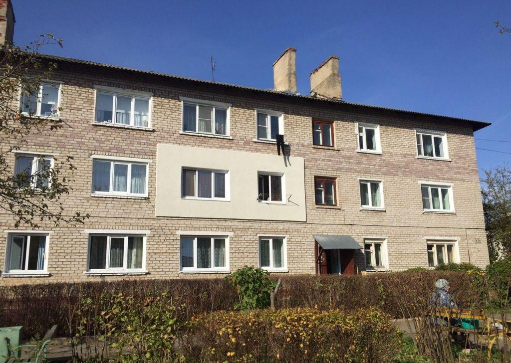 Продажа однокомнатной квартиры поселок Медико-инструментального завода, цена 1670000 рублей, 2021 год объявление №514266 на megabaz.ru