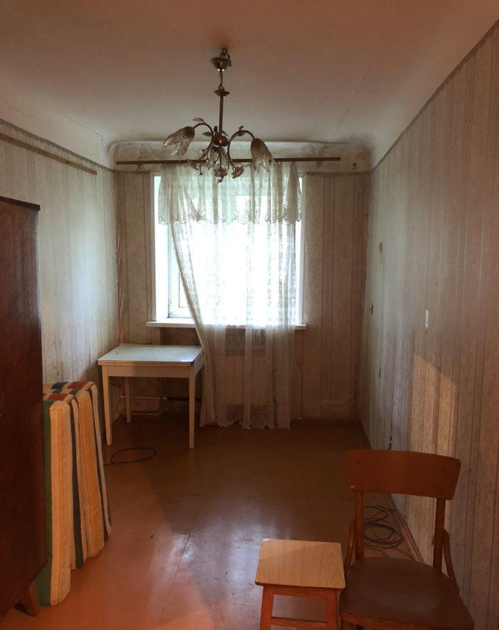 Продажа двухкомнатной квартиры Красноармейск, Пионерская улица 5А, цена 2100000 рублей, 2021 год объявление №464475 на megabaz.ru