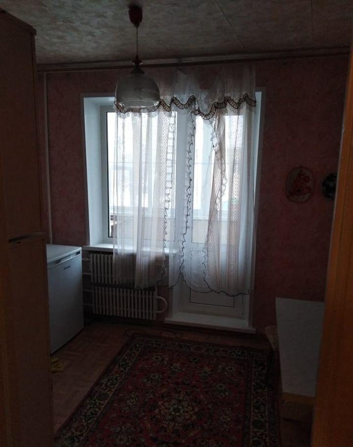 Продажа однокомнатной квартиры поселок Фруктовая, Вишнёвая улица, цена 1200000 рублей, 2020 год объявление №406883 на megabaz.ru