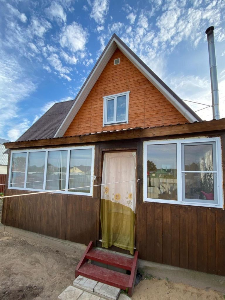 Продажа дома деревня Цибино, улица Пименовка, цена 4800000 рублей, 2021 год объявление №464323 на megabaz.ru