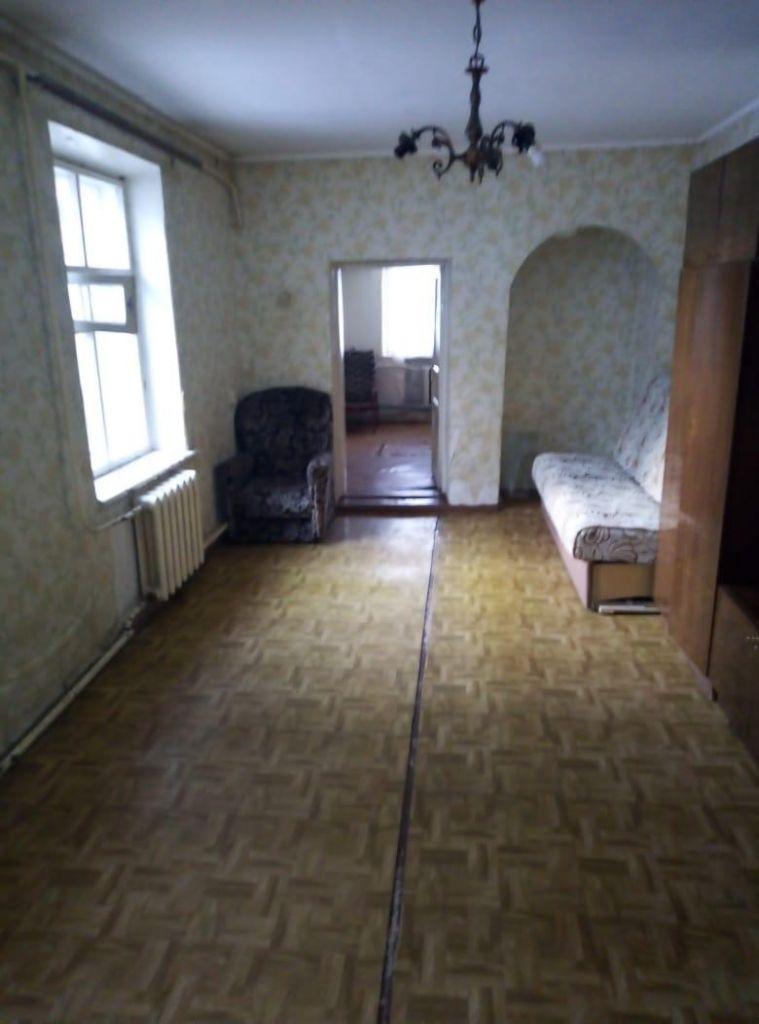 Продажа дома поселок Смирновка, цена 2500000 рублей, 2021 год объявление №430091 на megabaz.ru