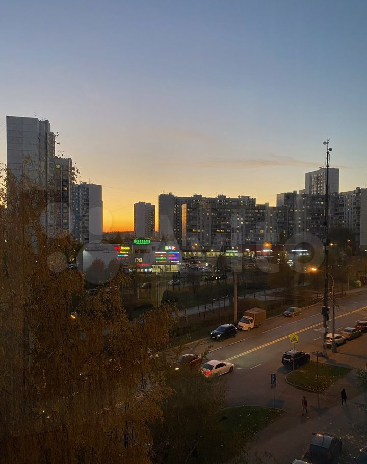 Аренда однокомнатной квартиры Москва, метро Митино, Митинская улица 44, цена 50000 рублей, 2021 год объявление №1484005 на megabaz.ru