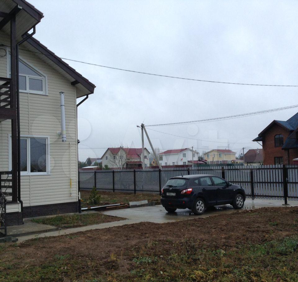 Продажа дома деревня Григорово, цена 9000000 рублей, 2021 год объявление №531461 на megabaz.ru