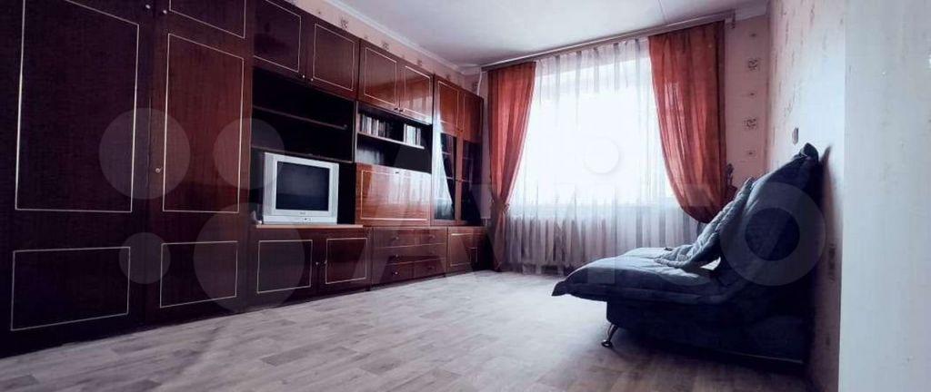 Аренда однокомнатной квартиры Истра, улица Ленина 5А, цена 23000 рублей, 2021 год объявление №1372260 на megabaz.ru