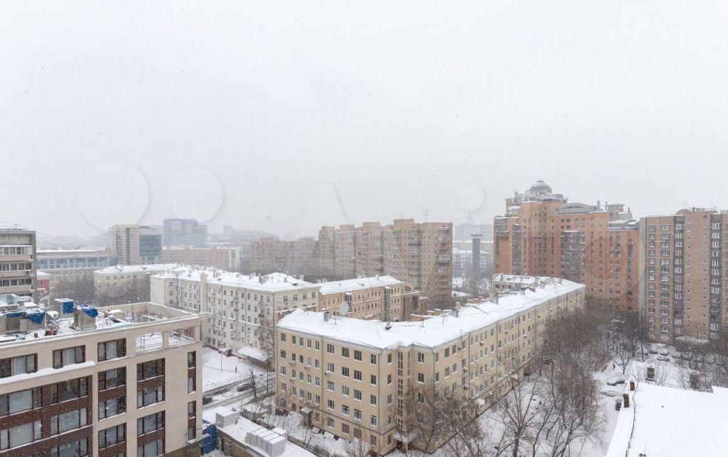 Продажа двухкомнатной квартиры Москва, метро Баррикадная, Большой Тишинский переулок 10с1, цена 61000000 рублей, 2021 год объявление №626758 на megabaz.ru